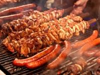 バーベキューやグリル肉の食べ過ぎには注意(depositphotos.com)