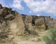 地面に彫られた4000年前のボードゲームが発見される(アゼルバイジャン)