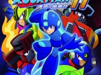 『ロックマン11 運命の歯車!!』(Nintendo Switch)