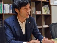 高橋裕樹弁護士