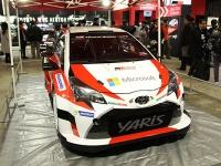 トヨタ、WRC復帰記念! ラリー挑戦の軌跡を振り返る