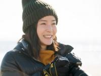 被災地の景観を撮り続けるカメラマン役の蓮佛美沙子。サバイバーズギルトを題材にした『RIVER』(12)に続いての廣木隆一作品となる。