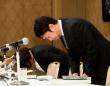 スルガ銀行不正融資問題 第三者委員会の調査結果を受け会見(写真:東洋経済/アフロ)