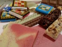 バレンタインデーの「義理チョコ」ベスト4