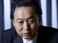 元首相の鳩山友紀夫氏
