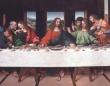 足の先から指先まで。ダ・ヴィンチの『最後の晩餐』の超高画質、拡大画像がオンラインで閲覧可能に
