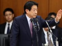 前厚生労働大臣の塩崎恭久氏(写真:つのだよしお/アフロ)