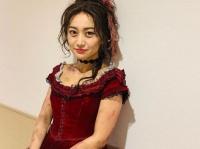 ※画像は大島優子のインスタグラムアカウント『yuk00shima』より