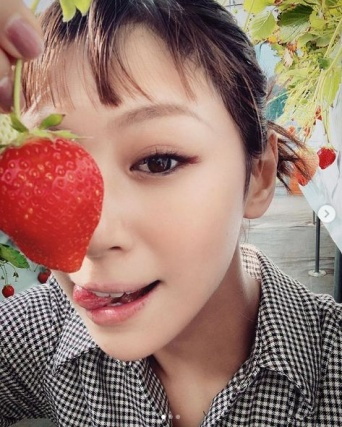 ※画像は西内まりやのインスタグラムアカウント『@mariya_nishiuchi_official』より