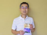 『世界の中心でAIをさけぶ』を上梓した片山恭一さん