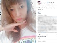 山田優公式Instagramより