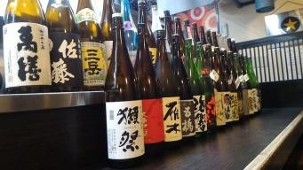 和酒と旬菜 じじやのプレスリリース画像
