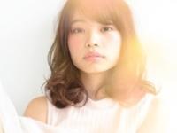 ショート/ミディアムの伸ばしかけ女子に♡ウェットな『エフォートレスパーマ』がおしゃれ可愛い!
