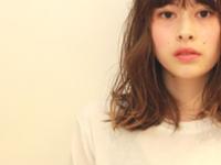 脱赤味カラー♡今季ぜったい来る!『パールグレージュ』カラーカタログ