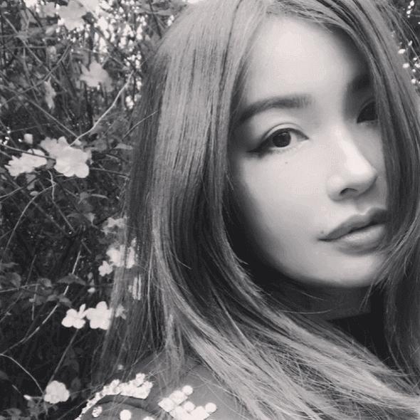 インスタグラム:平子理沙(@risa_hirako)より