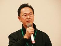 三井義文氏