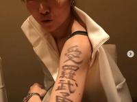 ※画像は竹内結子のインスタグラムアカウント『@yuko_takeuchi0401』より