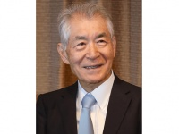 本庶佑氏(提供:Kyoto University Institute for Advanced Study/UPI/アフロ)