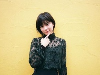 ※画像は芳根京子のインスタグラムアカウント『@yoshinekyoko』より