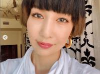 ※画像は中島美嘉のインスタグラムアカウント『@mikanakashima_official』より
