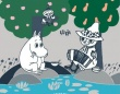 (C)Moomin Characters