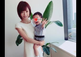釈由美子オフィシャルブログ「本日も余裕しゃくしゃく」より