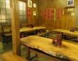 店内の様子(写真は稲田屋のウェブサイト
