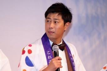 パンサー・尾形貴弘