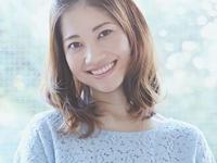 写真は大渕愛子公式ブログより