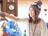 「小島瑠璃子公式ブログ」より。