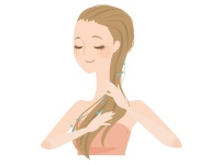 美容師が教える! パサパサ、スカスカ、ペッシャンコ。秋冬の乾燥髪のケア法