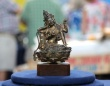 ガレージセールで買った約1万円の菩薩像がオークションで約2億円で落札されるという奇跡!(アメリカ)