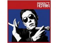 CD『PERFECT HUMAN』(RADIO FISH/よしもとアール・アンド・シー)