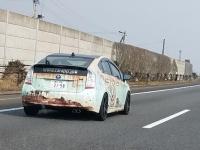 愛車を廃車に見せるカスタム、海外で人気を誇る「RAT STYLE CAR」に迫る!