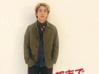 ※画像はドラマ『今日から俺は!!』の公式インスタグラムアカウント『@kyoukaraoreha_ntv』より
