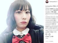 鳥居みゆき(@toriimiyukitorii)公式Instagramより