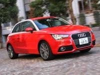 小さな高級車、アウディA1/A1スポーツバック!上級モデルのA3や人気のBMWMINIシリーズなどとサイズ・燃費・価格を徹底比較!