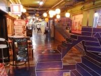 名古屋市の伏見地下街