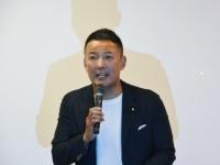 自由党の山本太郎参議院議員