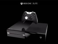 「Xbox One Elite」特設ページより。