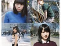 ※イメージ画像:『ハルジオンが咲く頃(Type-B)(DVD付)』SMR