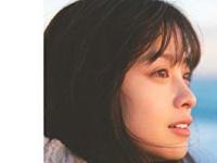 生田絵梨花のセカンド写真集『インターミッション』(講談社)