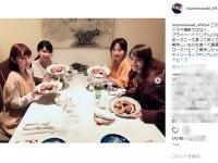 佐々木希公式Instagramより