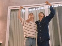 ※テミン(向かって左)とカイ(右)。画像はテミンのインスタグラムアカウント「@lm_____ltm」より