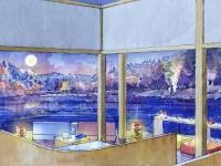 星野リゾートのプレスリリース画像