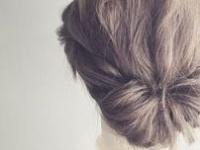 海外セレブのヘア事情♡おしゃれなまとめ髪『ギブソンタック』でパーティー・オフィスも万能すっきりアレンジ