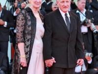 マイケル・マンと妻サマー