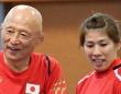 栄和人氏(左/写真:アフロスポーツ)