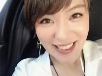 今井絵理子のTwitter(@Eriko_imai)より。