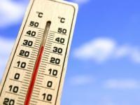 多治見市内では7月に5度も猛暑日に